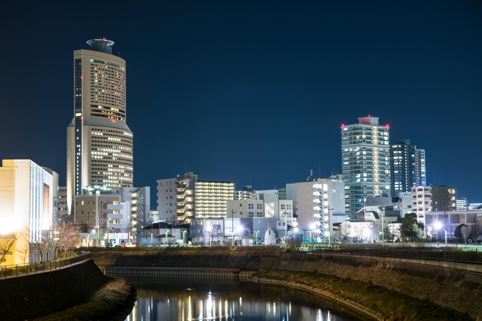 静岡県浜松市のiPhone修理店おすすめ12店舗!エリア別に紹介