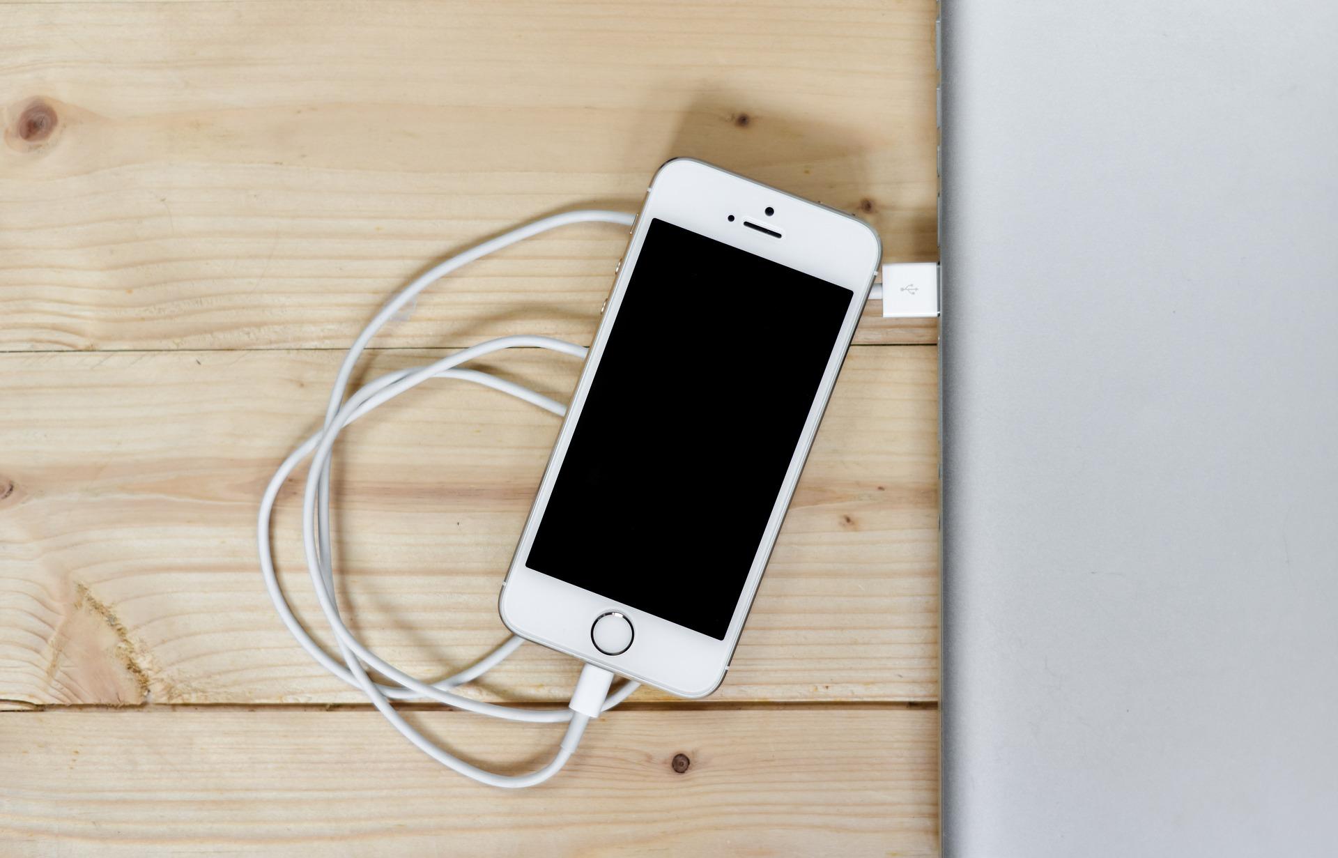 iPhoneが充電できない!充電修理ができるのはどこ?