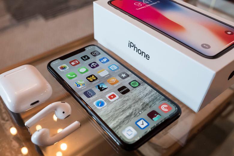 iPhoneXSが発熱する主な原因と冷やす方法とは