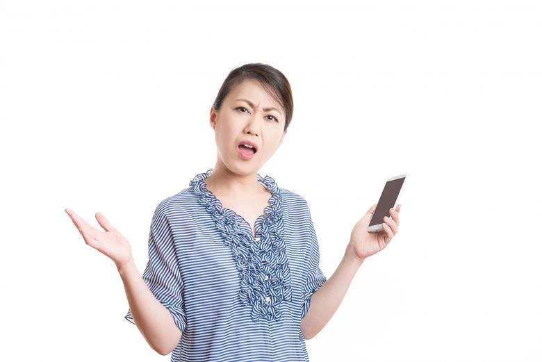 iPhone5sがフリーズする原因・電源が切れない時の対処方法とは?