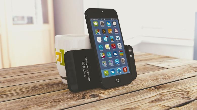 iPhone 5sのバッテリーの交換方法・交換時の注意ポイントとは?